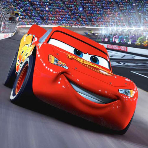 Cars Motori Ruggenti Disney