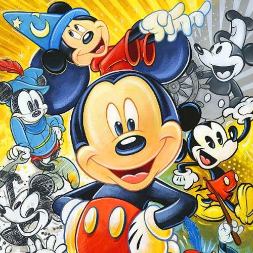 Topolino Disney